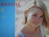 Rare Video of the Week: Martha – Light Years from Love