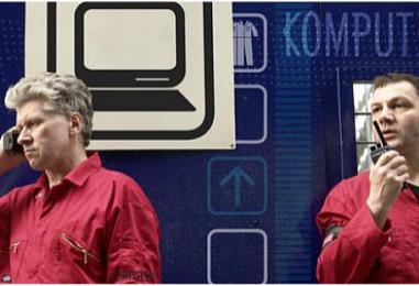Track of the Day: Komputer – Intercom