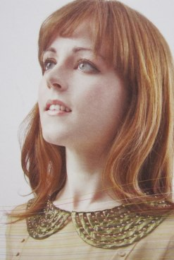 Rare Video of the Week: Hannah Peel – Tainted Love