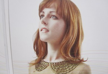 Track of the Day: Hannah Peel – Find Peace