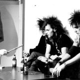 Rare Video of the Week: Skinny Puppy – Live at the Winnipeg Art Gallery (1985)