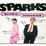 Rare Video of the Week: Sparks – When I'm with You