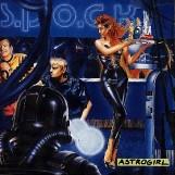 S.P.O.C.K – Astrogirl