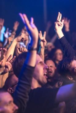 Black Celebration: electriXmas 2014
