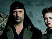 Laibach: A Slovenian Spring