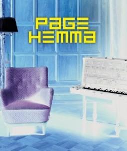 Page – Hemma (CD)