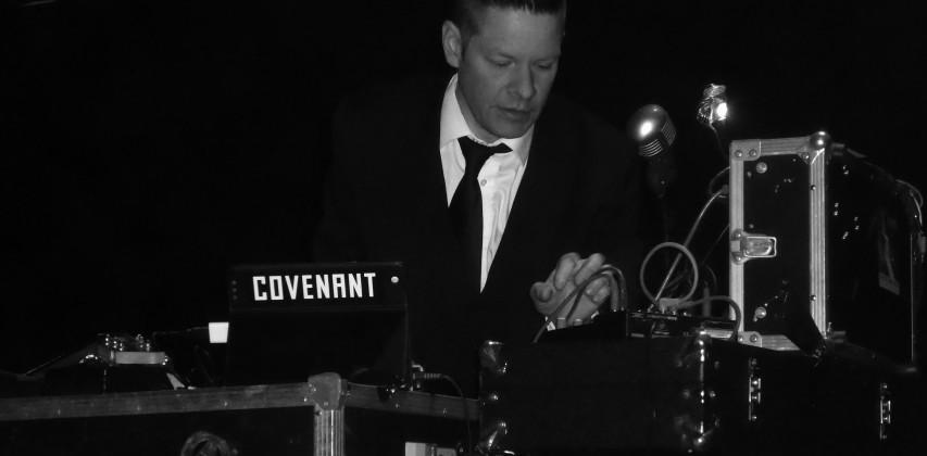 Covenant in London