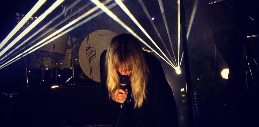 Susanne Sundfør in Stockholm