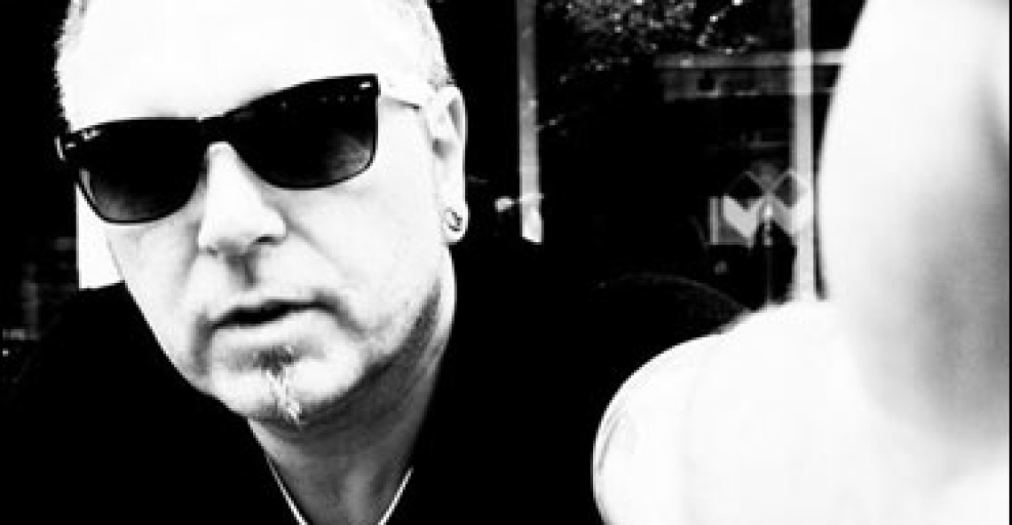 Shine On: John Fryer