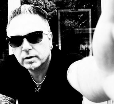 Shine On: John Fryer