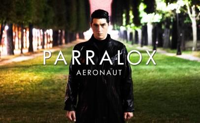 "Parralox Shine Light on ""Aeronaut"" Video"
