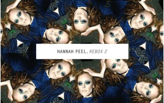 Hannah Peel Reveals Rebox 2