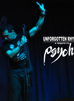 Unforgotten Rhymes – The Psyche Tribute Album