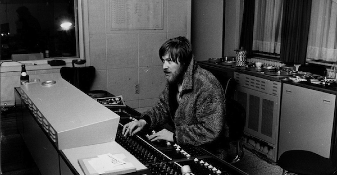 Shine On: Conny Plank