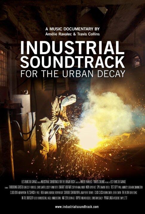Industrial Film for Industrial People