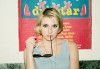 Shine On: Sarah Blackwood
