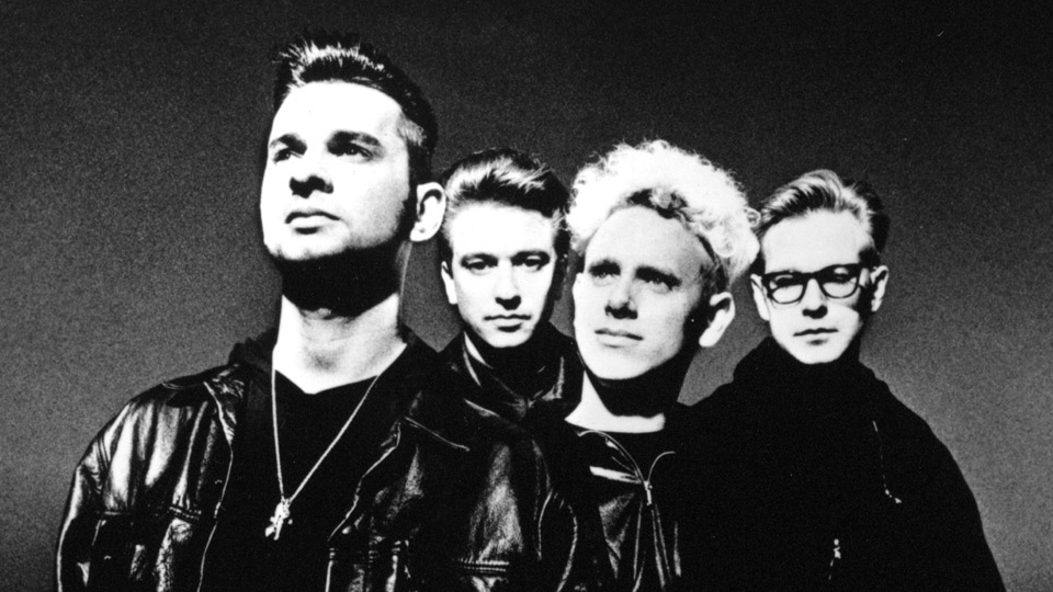 Ten Awesome Depeche Mode Remixes