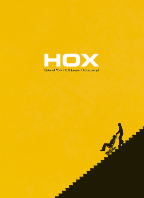 A Ton of Hox: Lewis and Karperyd Release New Album