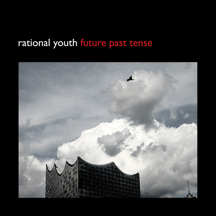 "Rational Youth Reveal ""Western Man"""