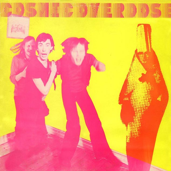 A Trip Back in Time: Cosmic Overdose