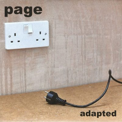 Page - Adapted EP